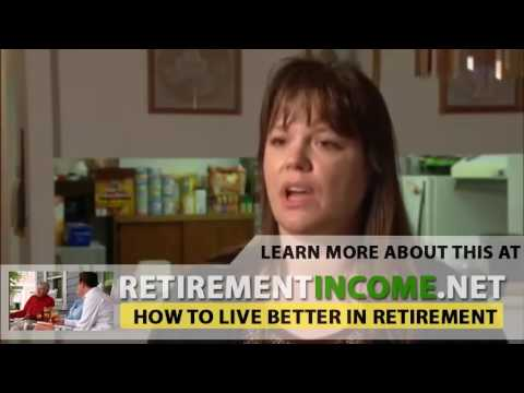 The New Rules for Early Retirement / How to retire early at 30 35 40 45 50 55 60 Retirement Benefits