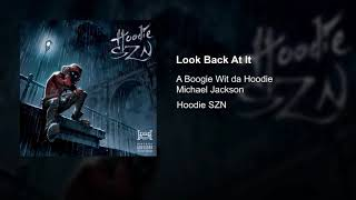 A Boogie Wit da Hoodie x Michael Jackson - Look Back At My World (Remake)