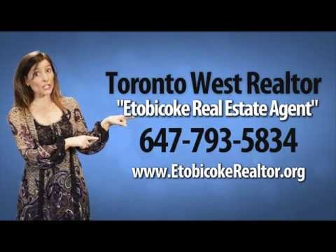 Etobicoke Real Estate Agent | Buying and Selling Property in Toronto Westend | Call 647-793-5834