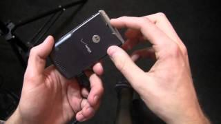 The Boneyard: Motorola RAZR V3c