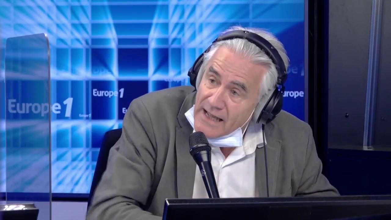"""André Comte-Sponville : """"On ne peut pas sacrifier les libertés à la santé des plus fragiles"""""""