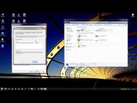 Windows 7 iSCSI Connection.mp4