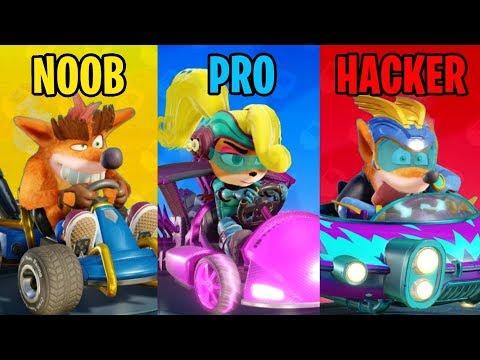 Xxx Mp4 Crash Team Racing Nitro Fueled Online Multiplayer Gameplay 3gp Sex