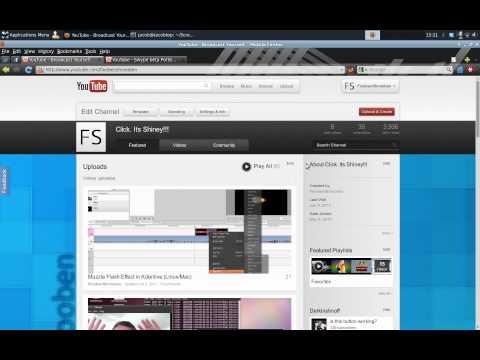 The New YouTube Layout - Cosmic Panda (YouTube)