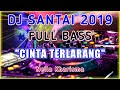 Download lagu DJ CINTA TERLARANG - NELLA KHARISMA   ORIGINAL MiX By Muji RMX