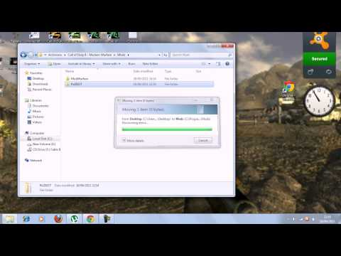 How To Install Mods On cod4 pc