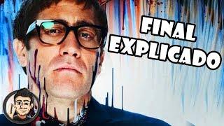 Final Explicado De Velvet Buzzsaw De Netflix
