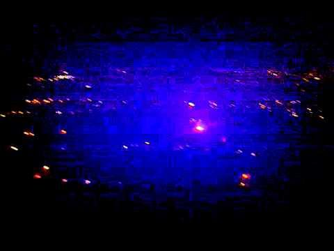 Fireworks from Castle Hill, Huddersfield