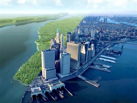 New York -- before the City | Eric Sanderson