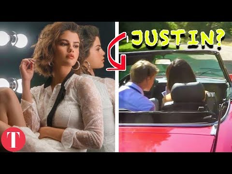 Hidden Messages In Selena Gomez's Music Video For