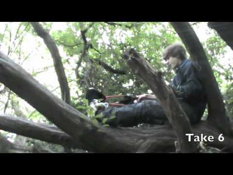 Making of: Catapult test