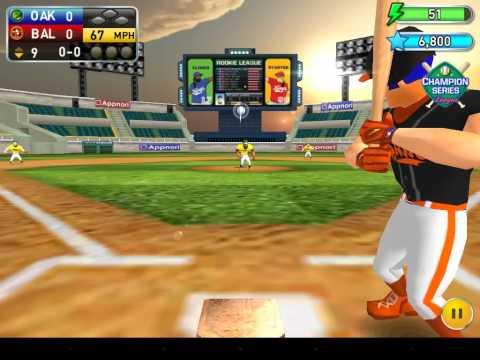 Baseball Kings Part1