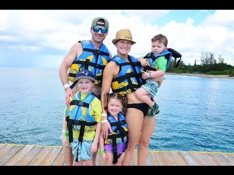 Carnival Sensation Cruise Miami Key West & Cozumel Mexico
