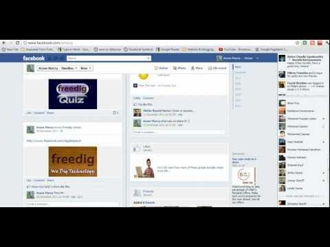 Hide Your Old Posts in Facebook Timeline