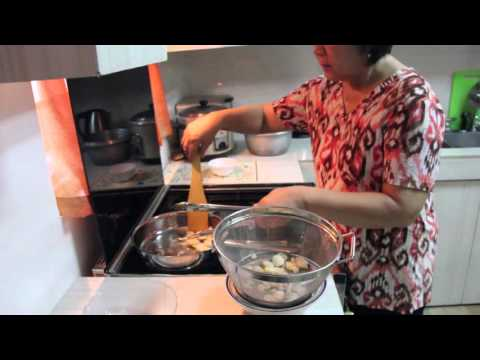 Taro Recipe: Baked or Fried Taro Chips