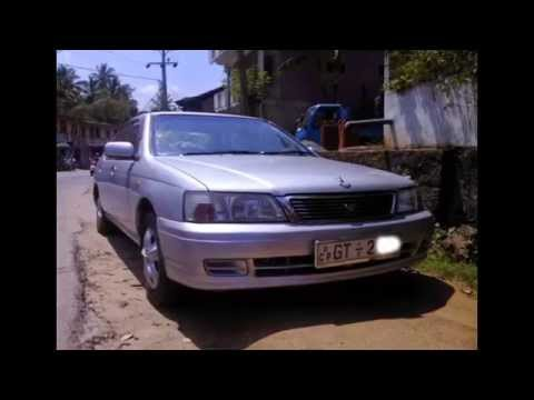Nissan Bluebird car for sale in Srilanka - www.ADSking.lk