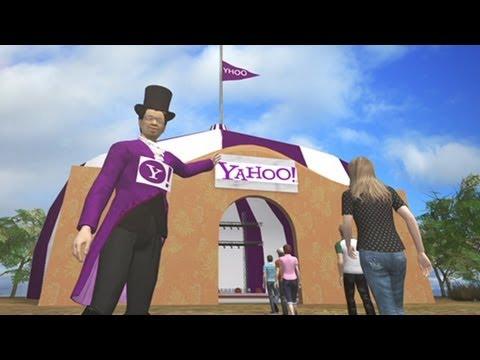 Who will buy Yahoo?