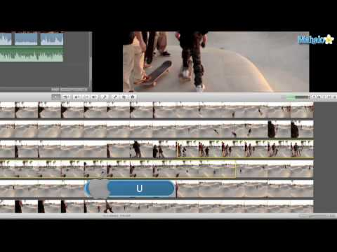 Learn iMovie 11 Tutorial How to Favorite or Reject Your Clips