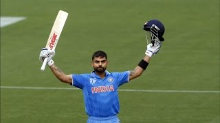 virat kohli 122 runs 1st odi pune 15th january 2017 full highlight hd 1080p