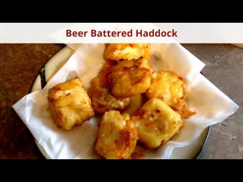 How To Make The Best Tasting Beer Batter Chicken & Fish
