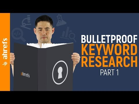 How to Do Keyword Research: Go Beyond Search Volume (Part 1/3)