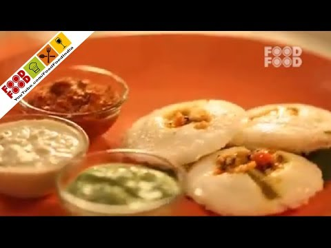Rice Idli in 15 minutes | Breakfast with MTR