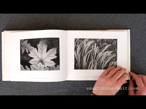 ANSEL ADAMS 400 PHOTOGRAPHS - PHOTOGRAPHY BOOK
