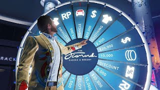 Download I Won The Car, and Lost My Mind - GTA Online Casino DLC Video