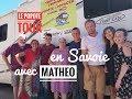 LE GRATIN de CROZETS et DIOTS de MATHÉO #Tour de France Gourmand