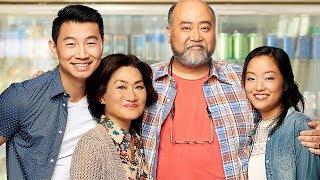 전세계가 열광한 한국가족이야기