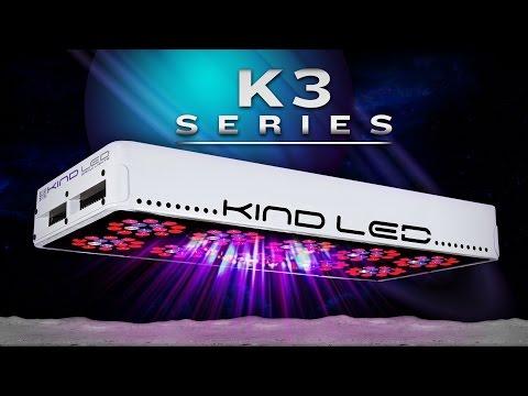 KIND LED K3 Series Indoor Grow Light