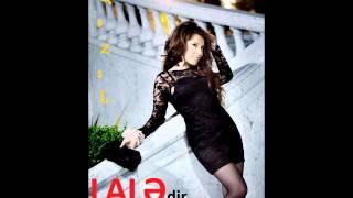 Lale Memmedova - Qizil LALEdir adim www.lalamammadova.az