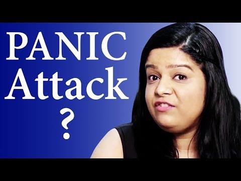 जानिए पैनिक अटैक से कैसे बचें | Panic Attack in Hindi ? | Life Care