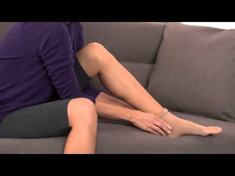 Compression Hosiery Buying Guide