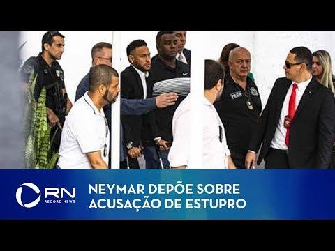 Xxx Mp4 Neymar Depõe Sobre Acusação De Estupro 3gp Sex