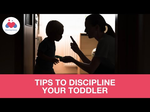 How To Discipline Your Child? - Parenting Tips By Dr. Shelja Sen