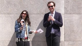 Interview with Baio