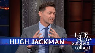 Hugh Jackman Remembers Stan Lee: 'A Creative Genius'
