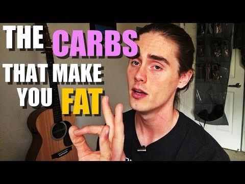 Why The Public Is Confused: Carbs
