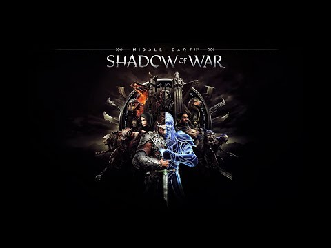 Middle-earth: Shadow of War | Full Soundtrack