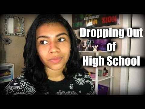 High School DropOut   My Story