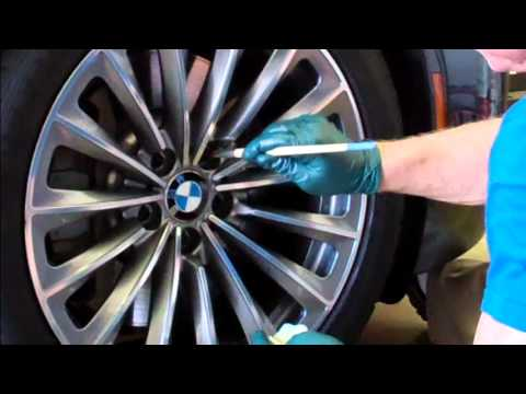 How-To: Restore and Protect Rims with Wipe New
