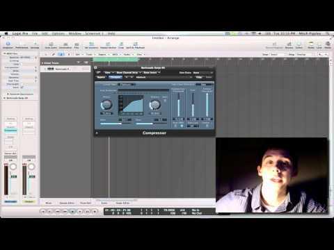 Mitch Talks #6 - Basics to Audio Compression