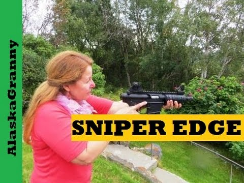 Best Success at Hunting and Shooting Sniper Edge