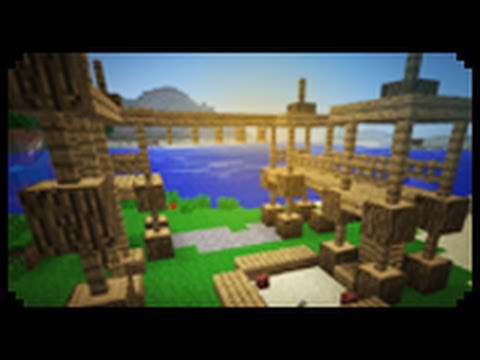 ✔ Minecraft: How to make a Playground