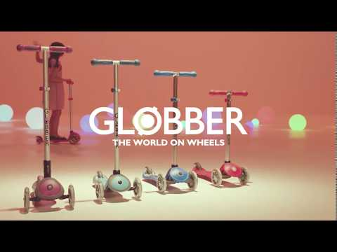 Globber Elite-Globber Primo στο www.toys-shop.gr