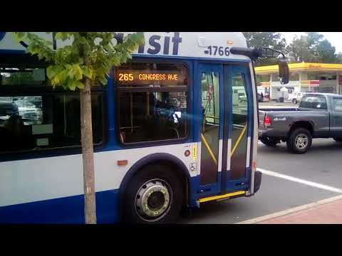 CT Transit New Haven Route 265 to Downtown New Haven