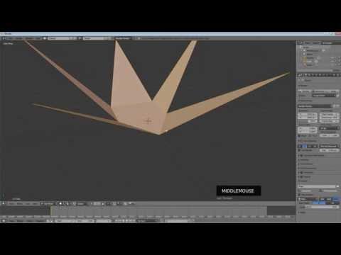 Blender Absolute Beginner Tutorial: Episode 2