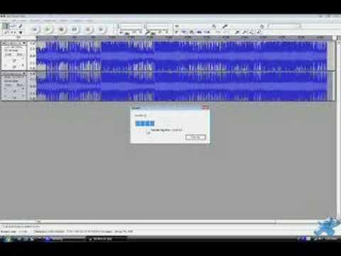How to make a karaoke track