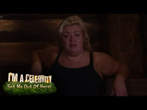 Gemma Collins Leaves The Jungle | I'm A Celebrity...Get Me Out Of Here!